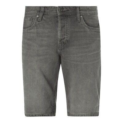Jack & Jones Herren Jeans Shorts Bermuda kurze Hose Sommer Denim Short Vintage