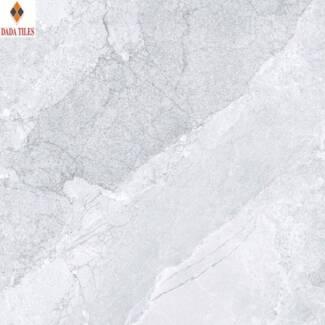 CLEARANCE SWISS WHITE 600x600 MATT FLOOR TILES AT $15 PER SQM