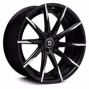 "BRAND NEW 20"" Lexani CSS-15 Staggered Rims! BLOWOUT SALE!"