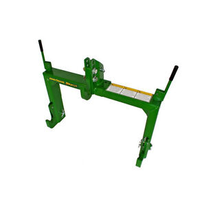 John Deere imatch Quick hitch for 3 point hitch