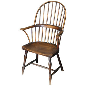 Windsor Chairs - 8 - for your Century Home