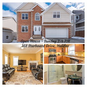 Open House This Sunday 2-4!