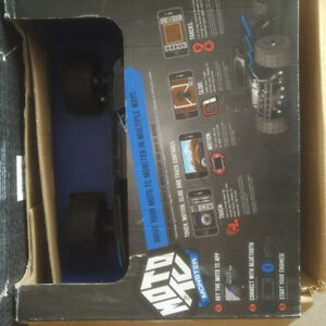 Griffin Radio Controlled Truck IOS & Android