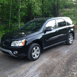 2007 Pontiac Torrent sport Autre