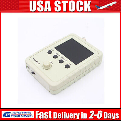 Full Welded Assembled Dso Shell Dso150 Digital Oscilloscope Kit With Probecase