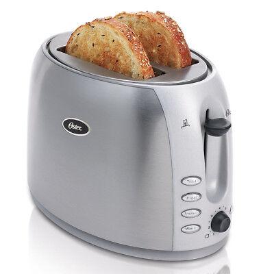 Oster 006594-000-000 2 Slice Toaster