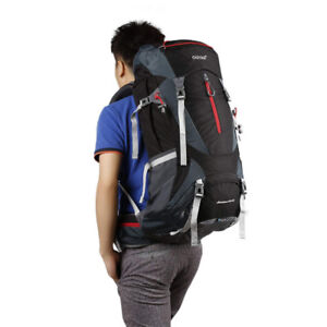 Camping Backpack 65L [Brand New]