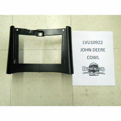 John Deere Lvu10922 Pedestal Cowl - 110tbl 4200 4210 4300 4310