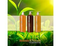 Beauty and Nature Warehouse- Massage and cometics for professionals and public