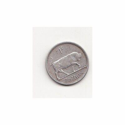 Irland 1 Shilling 1930 Nr. 15/8/14