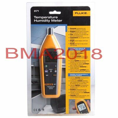 1pc Brand New Fluke Fluke 971 One Year Warranty Fast Delivery