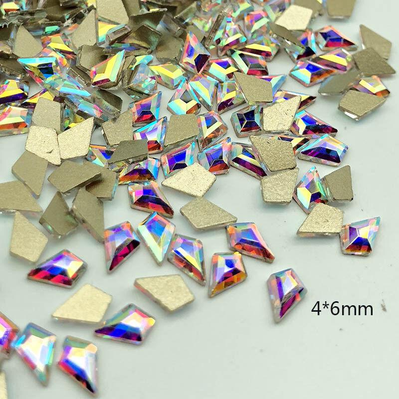 Diamond (4*6mm)