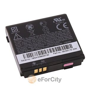 OEM Battery For HTC T-Mobile My Touch 3G 3.5mm SAPP160 Magic