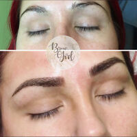 Microblading Models Needed - $150