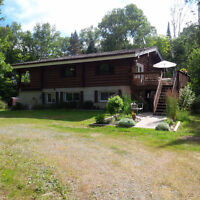HOUSE FOR SALE: 16 BYES SIDE RD., SAULT STE. MARIE, ON
