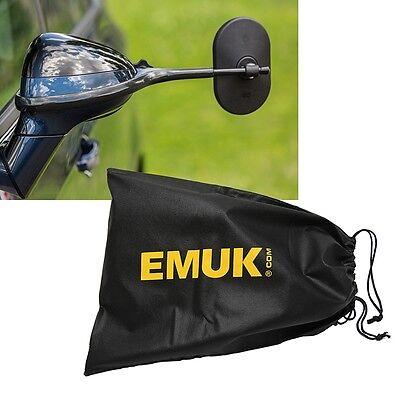 EMUK 100215 WOHNWAGENSPIEGEL CARAVANSPIEGEL MERCEDES C-KLASSE W204 E-KLASSE W212