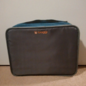 Biaggi Luggage/Suitcase Spacesaver