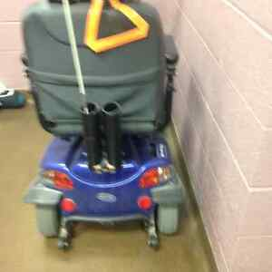 mobility scooter Kitchener / Waterloo Kitchener Area image 10