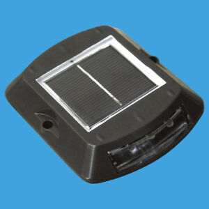 Capacitor Series Solar LED Dock Light -$20.00 -4 pack $75.-PAY C