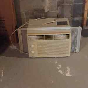 A/C KENMORE