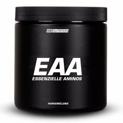 Geschmack Diät (OS Nutrition EAA 360g in 3 Geschmacksrichtungen für Muskelaufbau & Diät + BONUS )