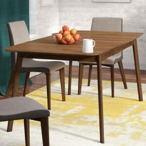 Alwyn Dining Table with Butterfly Leaf