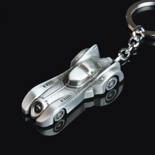 DC Comics Superhero Batman Chariot Alloy Key Chains Keychain Keyfob Keyring Gift