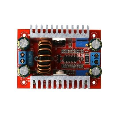 400w Dc-dc Step-up Boost Converter Constant Current Power Supply Module