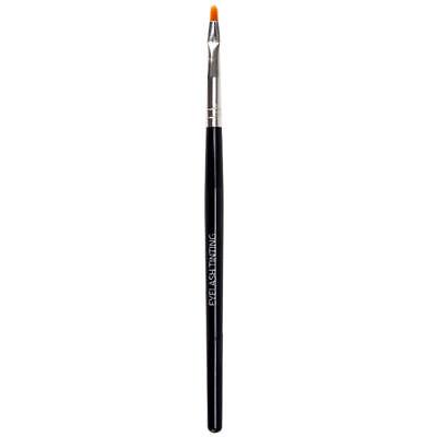 Julienne Professional Eyelash Eyebrow Tinting Brush / Lashes Dye Tint Applicator