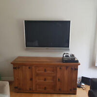 TV installation / mounting