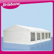 New Commercial 5x10m Wedding Party Marquee Brisbane Eagle Farm Brisbane North East Preview