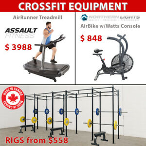 Crossfit Equipment | GUARANTEED LOWEST PRICES IN NORTH AMERICA