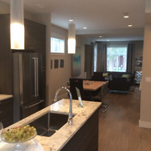 Beautiful South Surrey Townhouse for rent