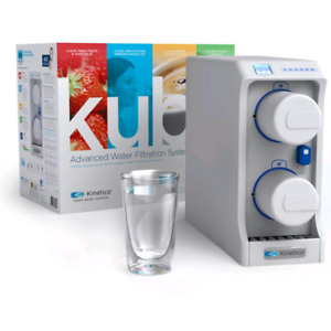 Kube Advanced Water Filtration System (NEW)