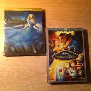Blu-Ray Disney Neuf scellé !!  $25 chacun ou 4 pour $90 West Island Greater Montréal image 4