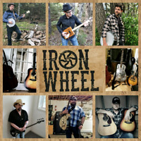 Iron Wheel is ready to roll