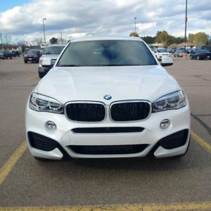 BMW 2016 X6