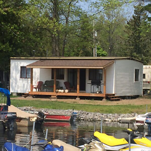 2 or 3 bedroom cottage rentals Kawartha Lakes Peterborough Area image 1