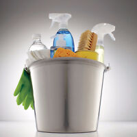 Residential & Commercial Cleaning Services Fully Insured