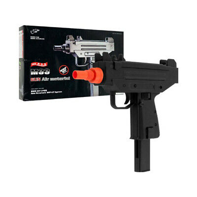 HFC Tactical 220FPS Quality Full Size Spring Pistol 1:1 Scale Hand Gun Airsoft