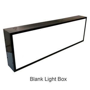 Sign Box - graphics replace as low as $999.99 Very Special Offer