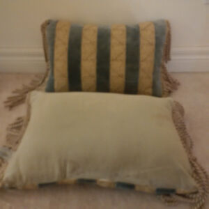 Rectangle Accent Pillows