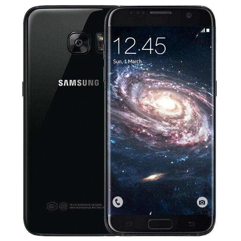 Samsung Galaxy S7 32GB G930A GSM Handys 4G Smartphone DE Ohne Vertrag