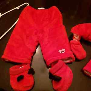 6/12 months disney doubles fleece outerwear Kingston Kingston Area image 4