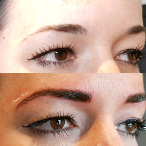 Microblading by Sandy Serpa London Ontario image 10