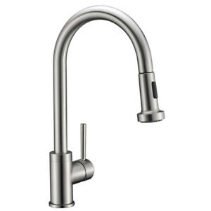 Avola Solid Brass Sink Kitchen Faucet