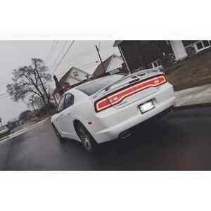 LOW KMS!! 2014 Dodge Charger SXT Plus Package