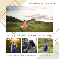 Now Booking 2016 Grads
