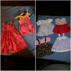 My life doll clothes