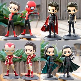 Avengers action figures £10 each